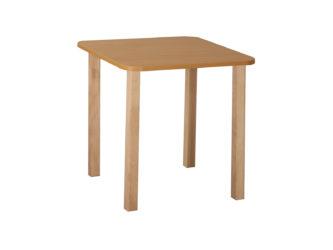 Masă pătrată Basm din lemn