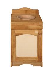 Mobilă bucătărie - corp cu chiuvetă
