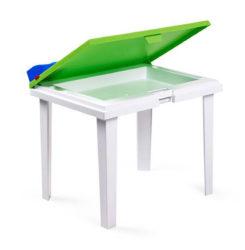 Masă grădiniță plastic Aladino