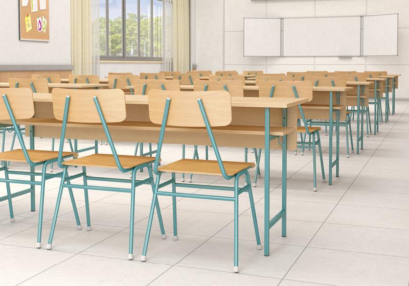 Grupa de mobilier CLAS