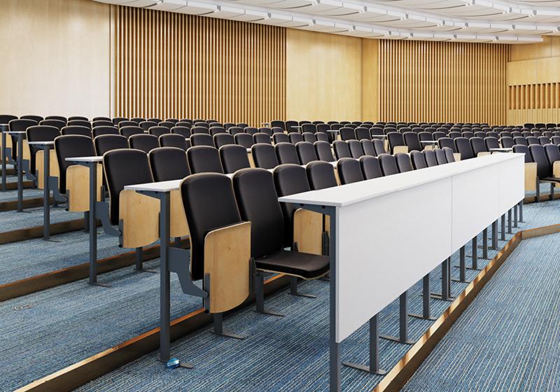 Auditorii şi săli de conferinţă