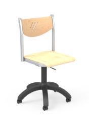 Scaun elev Geo extra rotativ
