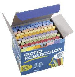 Cretă colorată Giotto 100 bucăți, 10 culori