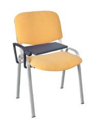 Scaun ISO 1 cu măsuță de scris