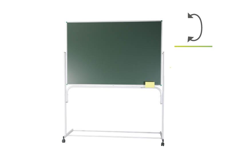 Table verzi clasice cu posibilitate de rotire pe stativ