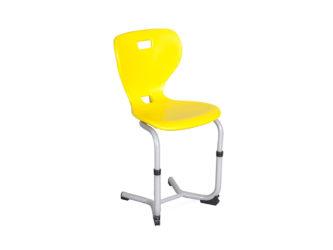 scaun elev, șezut plastic