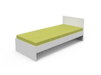 ramă pat, laminat