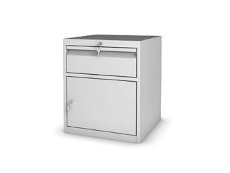 dulap banc de lucru, 1 ușă, 1 sertar