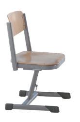scaun special cu înălțime reglabilă