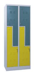 metalic, cu ușă Z, pt 4 persoane