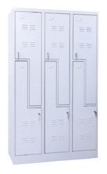 metalic, cu ușă Z, de 6 persoane